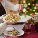 Jak prawidłowo przechowywać jedzenie po Świętach?