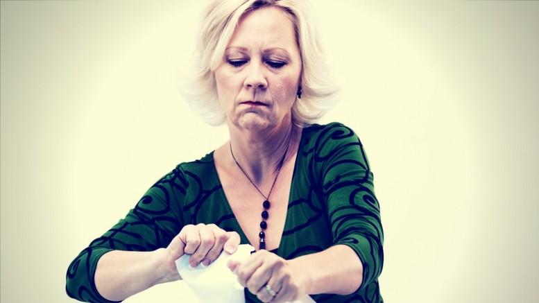 Lek uspokajający na nerwy