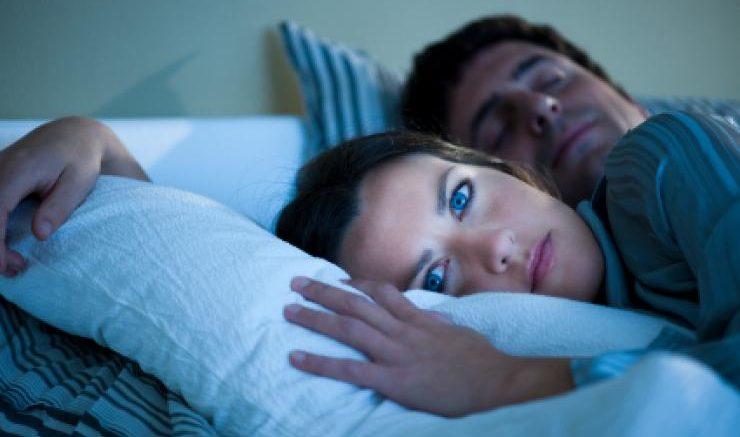 Sposoby na bezsenność i brak snu