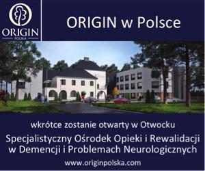 Specjalistyczny Dom Seniora Otwock koło Warszawy
