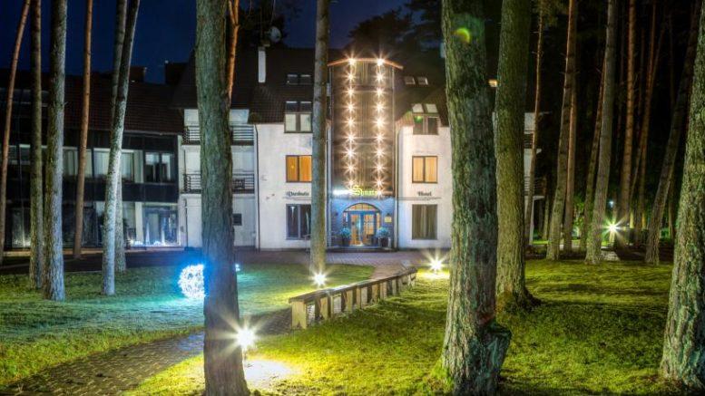 Sanatorium NFZ Medasco
