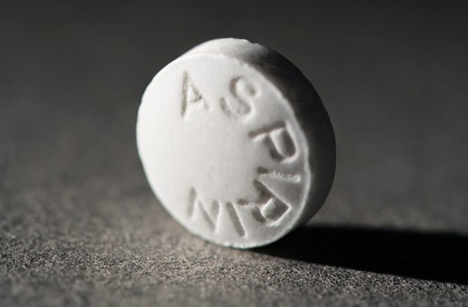 Aspiryna lek na wszystko