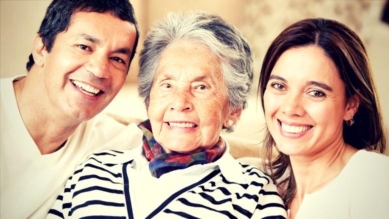Bezpłatny internetowy serwis randkowy dla seniorów