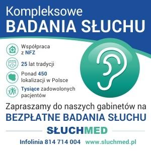 Słuchmed opinie
