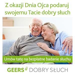 GEERS Dzien Ojca