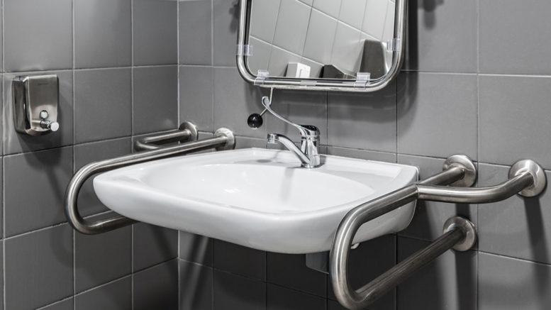 Wyposażenie łazienki Dla Niepełnosprawnych I Seniorów