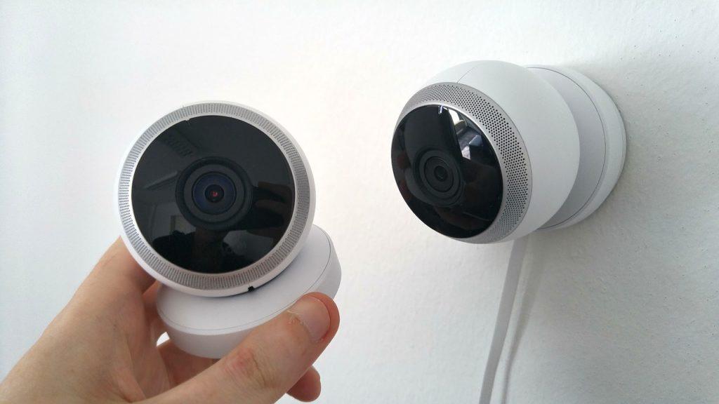 Dodatkowe podłączenie kamery zwiększa zasięg działania