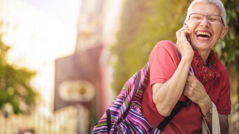 myphone dla seniora