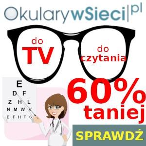 Okulary w Sieci