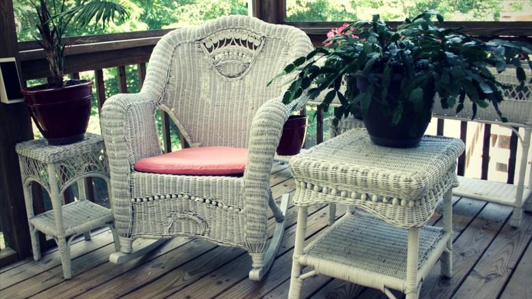 Krzesło czy fotel na biegunach