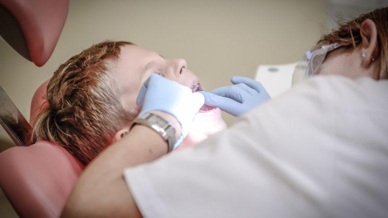 dentysta leszno