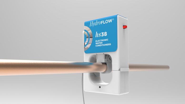 hydroflow uzdatniacz wody