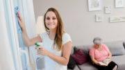 pomoc domowa do sprzatania