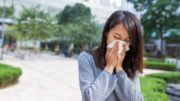 alergia na pylki syrop