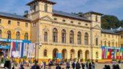 Forum w Krynicy polskie Davos