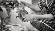 herbata parzenie