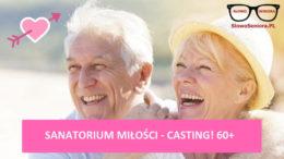 sanatorium miłości casting