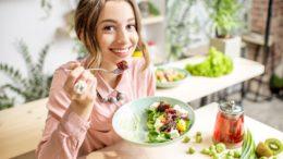 dieta na długie życie