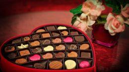 czekoladki i praliny karmello