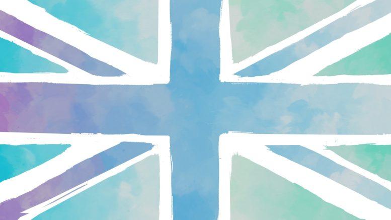 uk flaga