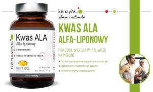kwas alfa liponowy