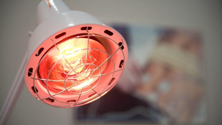 solux lampa jak działa