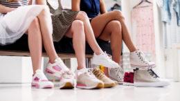 buty jak kupić dobrze