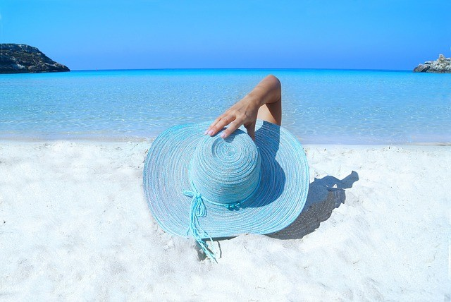wakacje bez stresu