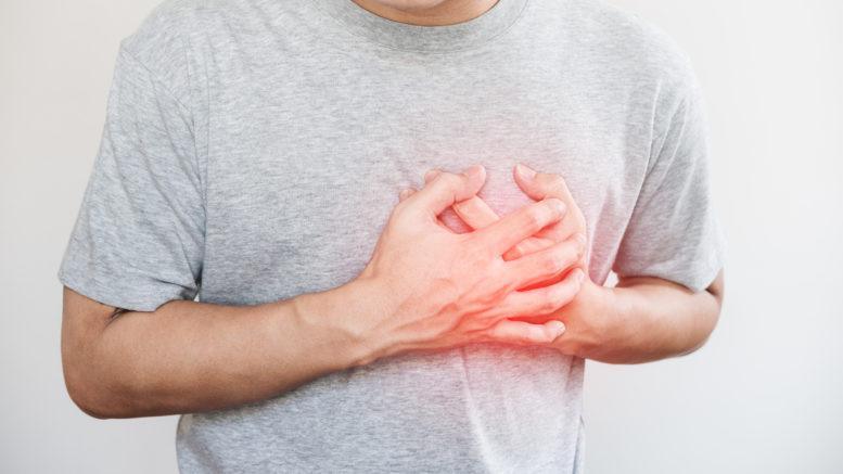 Niewydolność serca a koenzym Q10