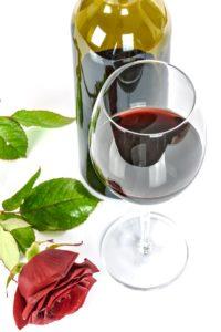 dobre czerwone wino