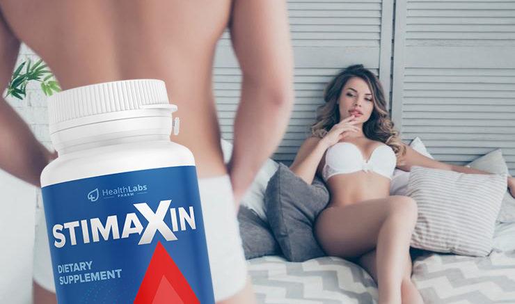 stimaxin na lpeszy seks