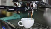 Markowy ekspres do kawy