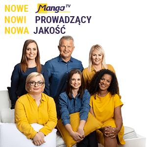 mango tv nowe twarze