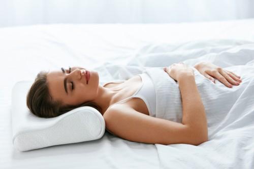 dobra poduszka ortopedyczna