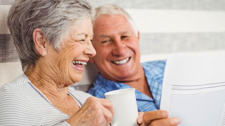 Seniorzy odczuwają lęk
