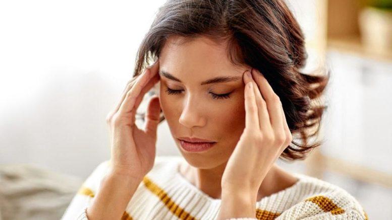 Jak leczyć migrenę i bóle głowy Olej CBD na migrenę
