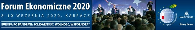 Forum Ekonomiczne Karpacz 2020
