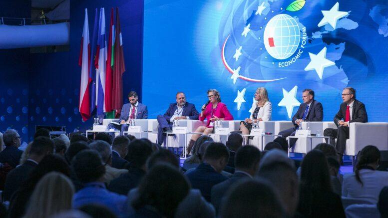 Archiwum Forum Ekonomiczne