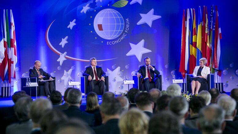 Forum Ekonomiczne 2020 Karpacz