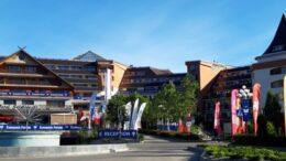 Forum Ekonomiczne Hotel Gołębiewski