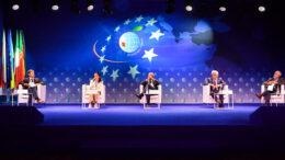 forum ekonomiczne prezydent białorosu cichanouska swietlana