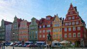 Klimat Wrocławia