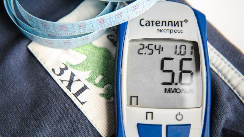 Cukrzyca dieta cukrzyka
