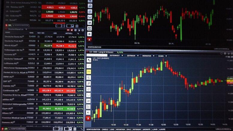 Jak zarabiać na akcjach - giełda dla początkujących.
